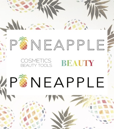 Pineapple Beauty -