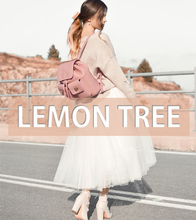Lemon Tree - LEMONTREE