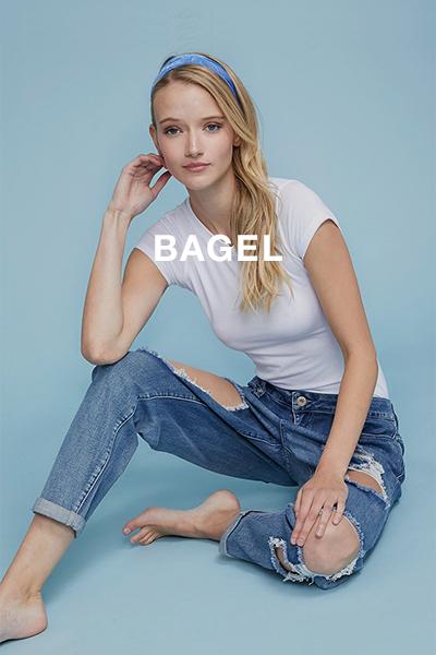 Image layer Bagel