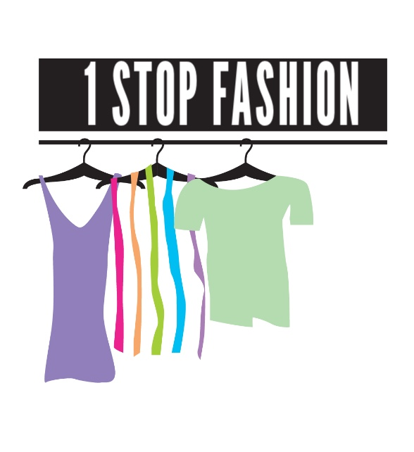 1 STOP FASHION