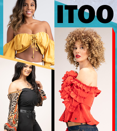 ITOO Inc -