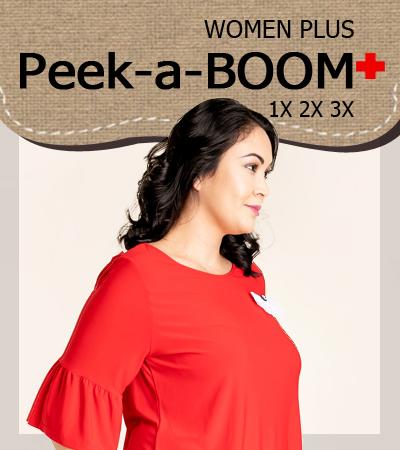 Peek-a-Boom -