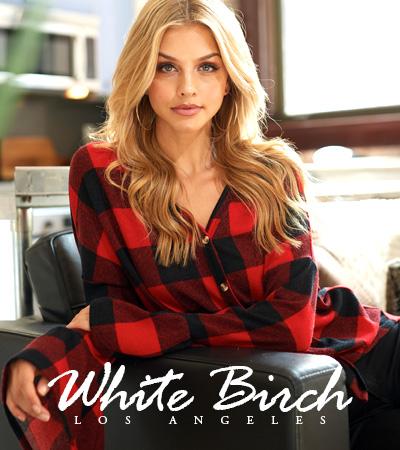 White Birch -