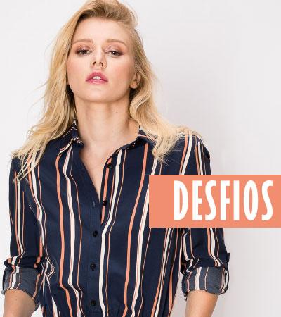 DESFIOS INC - MENU BANNER
