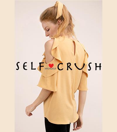 SELF CRUSH -