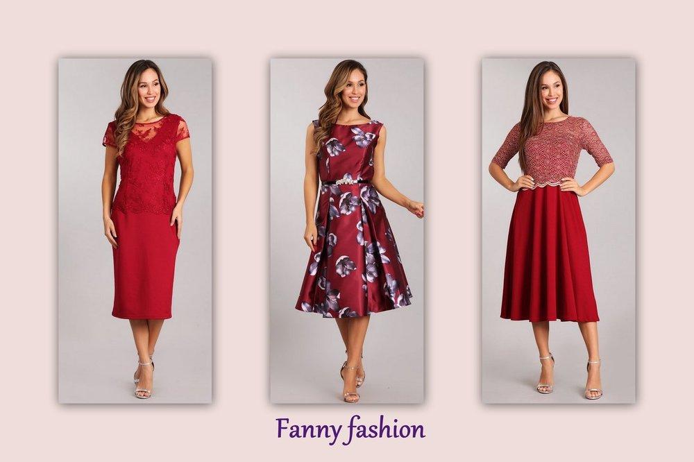 Image layer FANNY FASHION