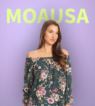 Moa Collection -