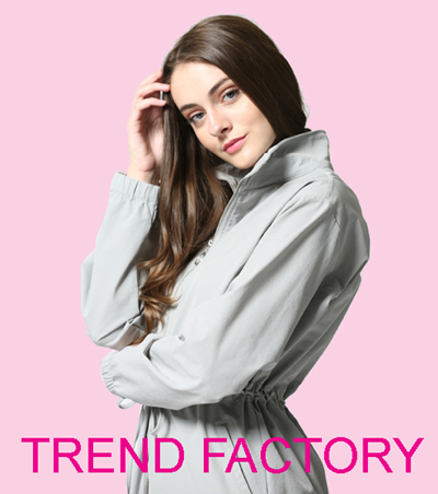 TREND FACTORY  -