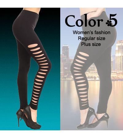 Color 5 -