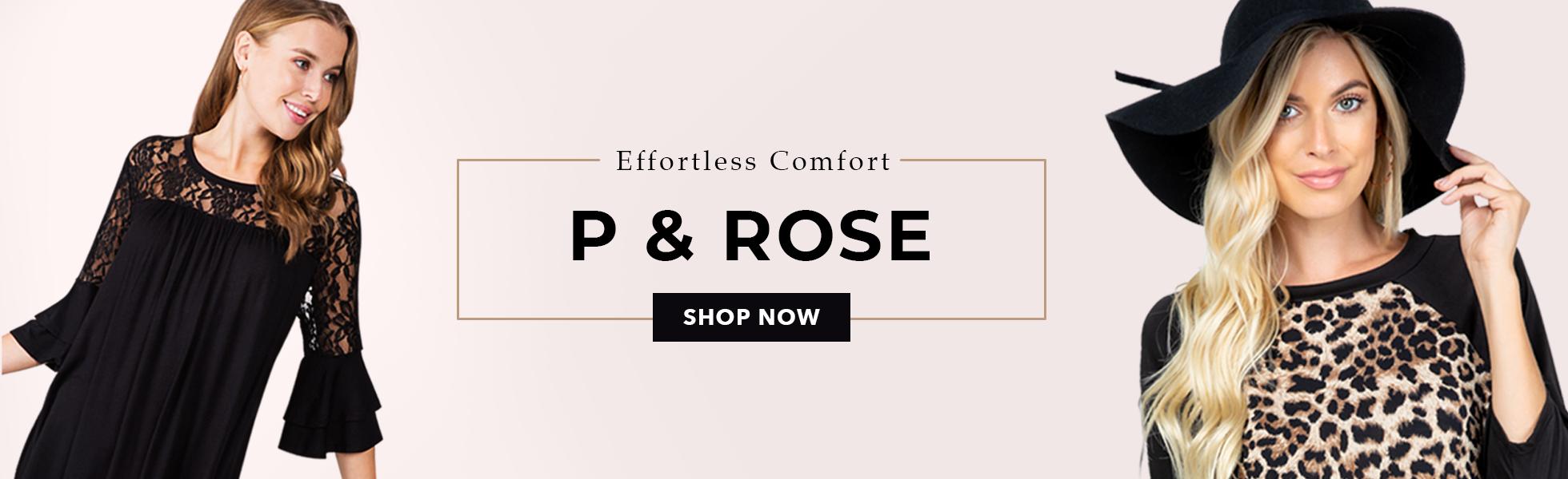P & ROSE