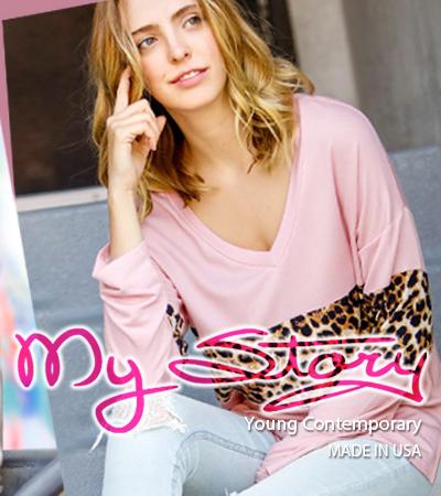 My Story -