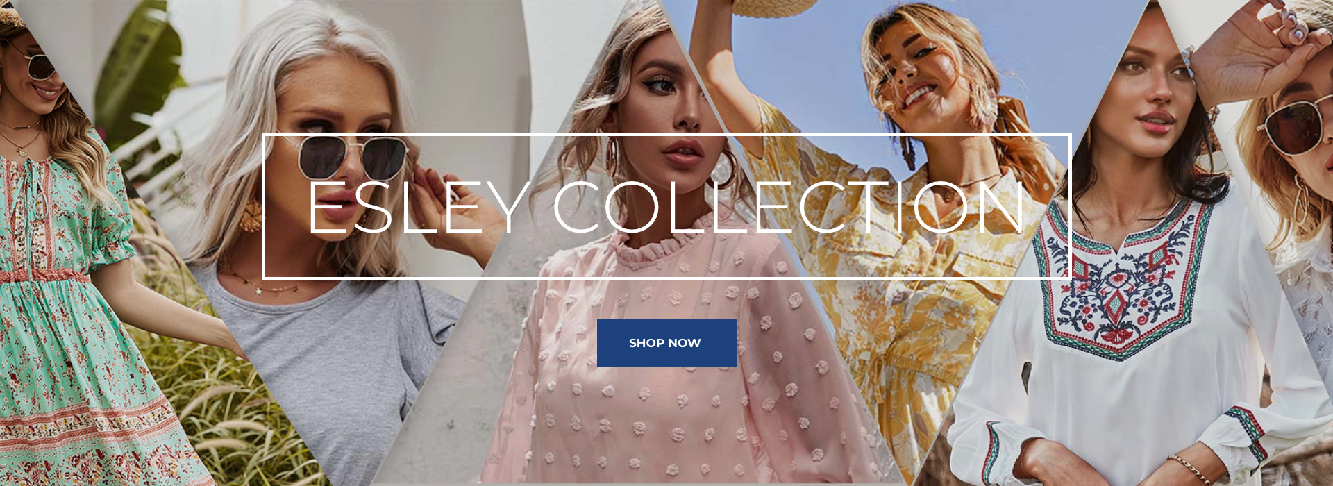 ESLEY COLLECTION
