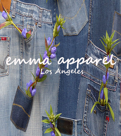 Emma Apparel - Emma Apparel