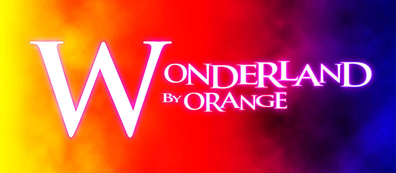Wonderland by Orange