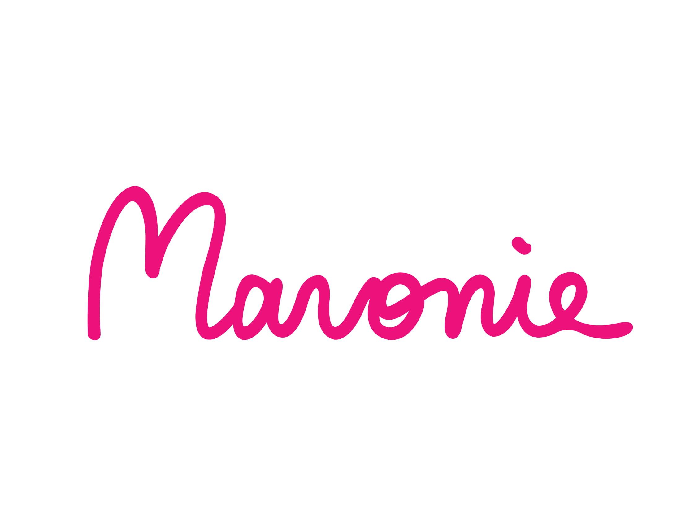 Maronie